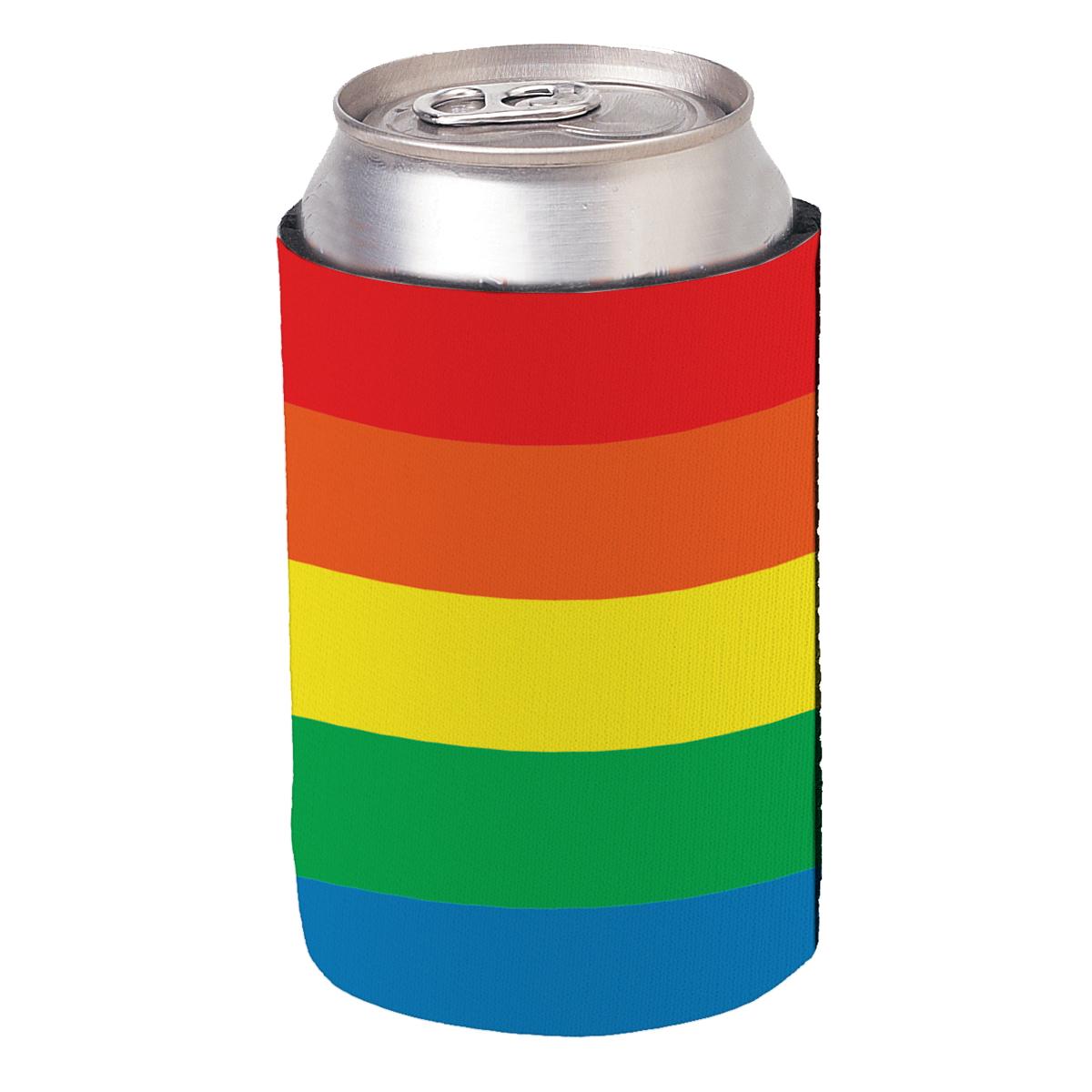 15 - Insulador de latas Kan-Tastic arcoíris
