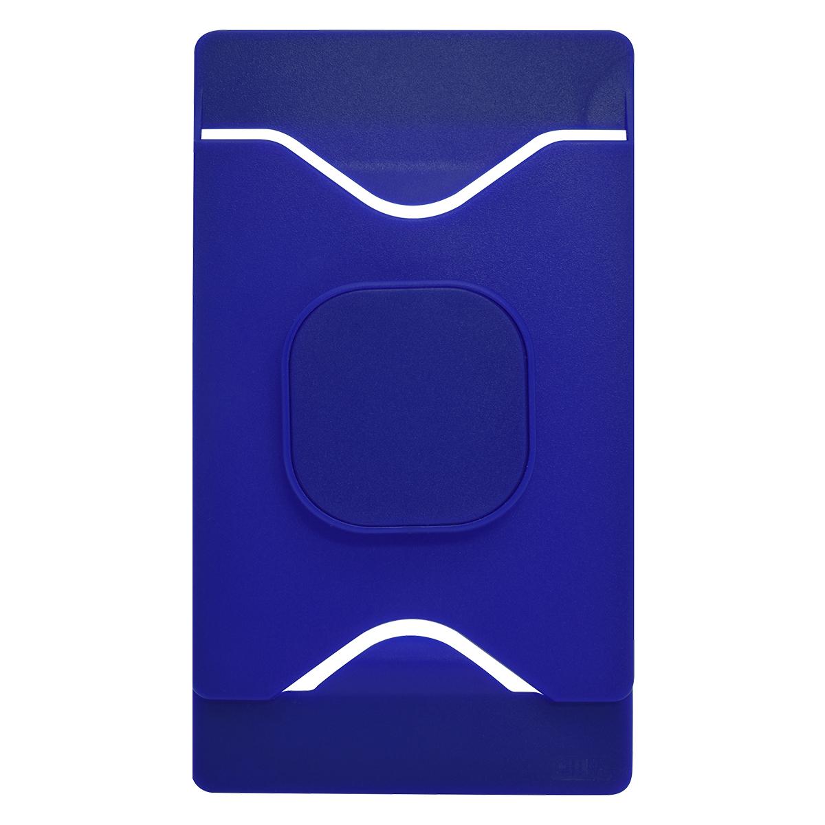274 - Porta Tarjetas con Aro de Soporte para Teléfono