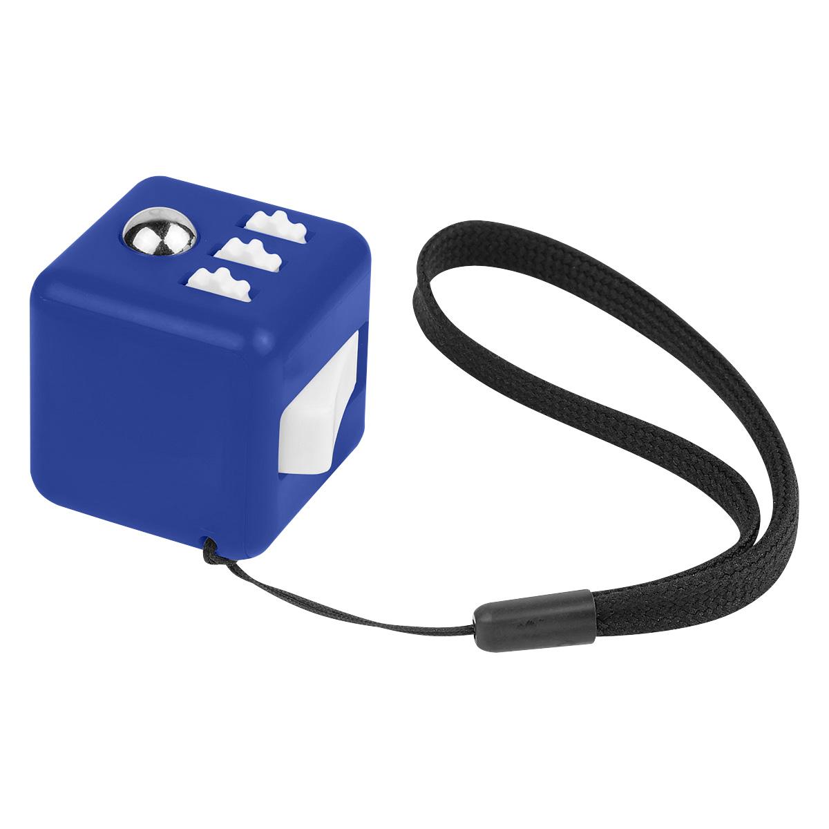 761 - Cubo anti estrés