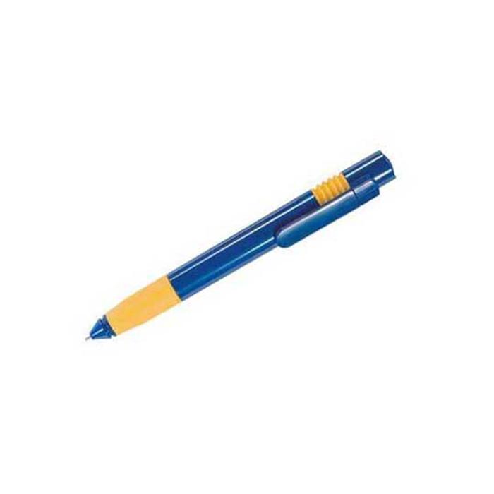 192. - Bolígrafo de Plástico colorido Maxi