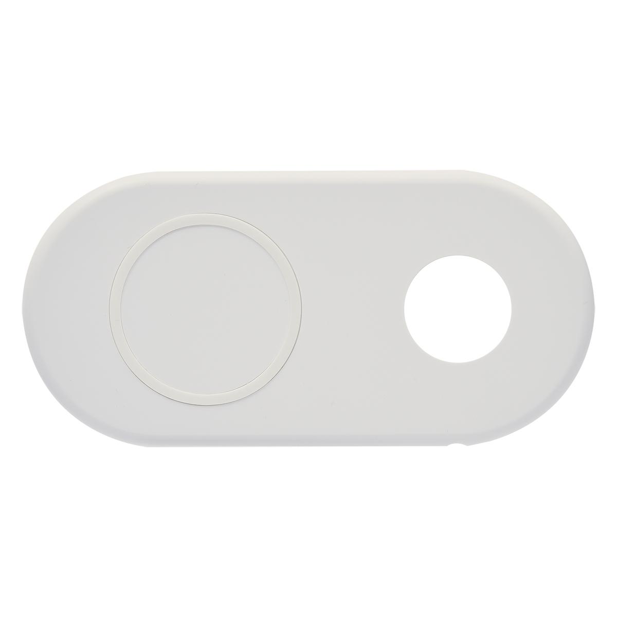 2783 - Base de Carga Inalámbrica para Teléfono y Smartwatch Tandem