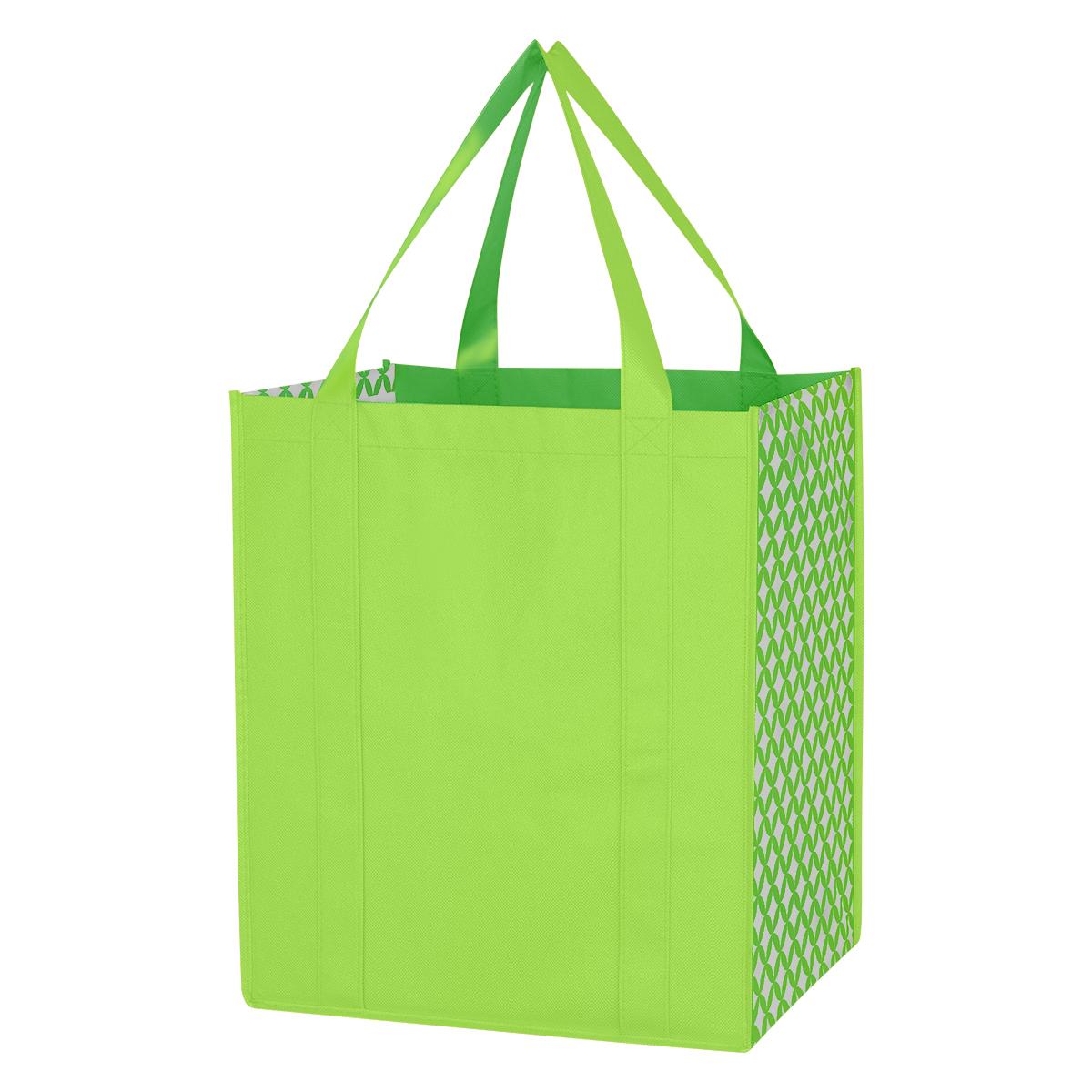 3322 - Bolsa Ecológica Reutilizable de Non-Woven 80 gr.