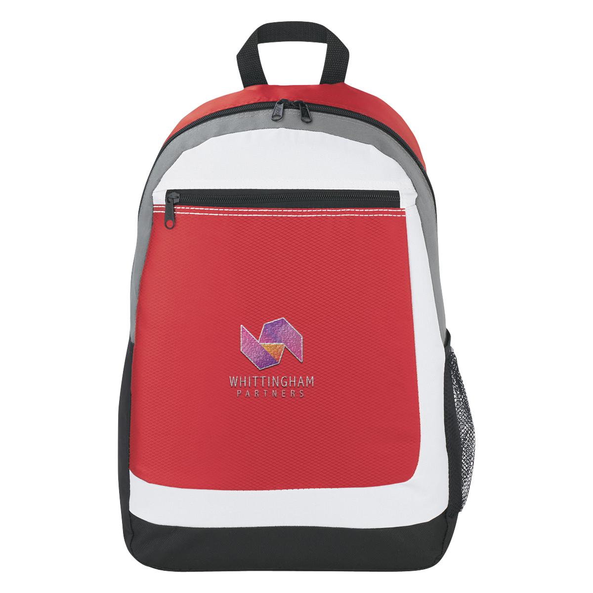 3407 - Backpack