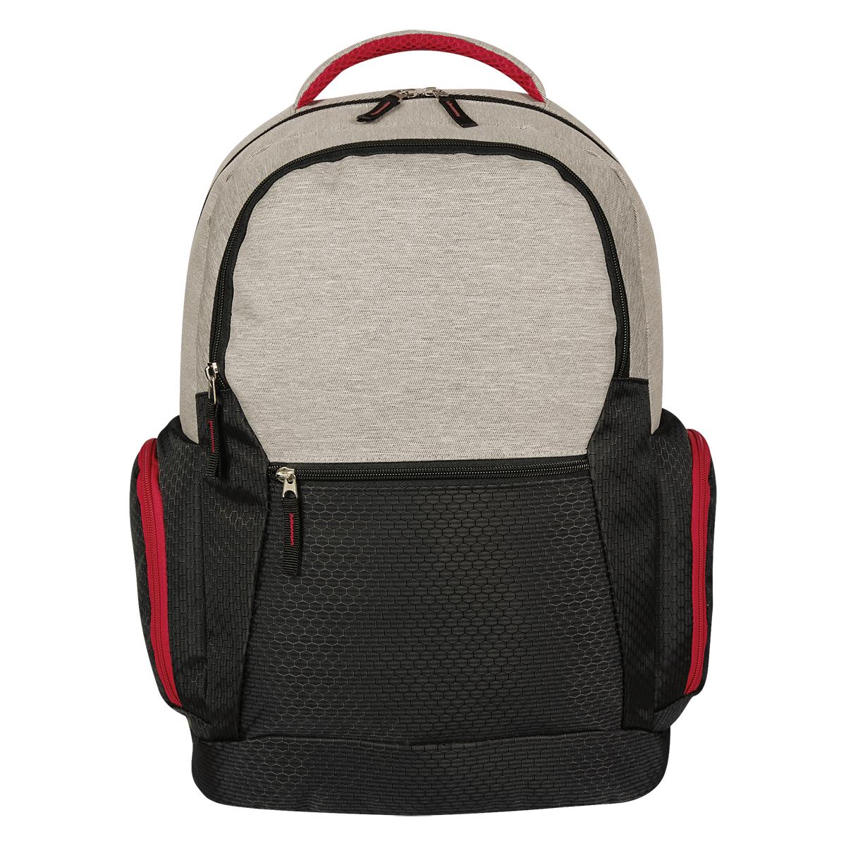 3411 - Backpack porta laptop Urban