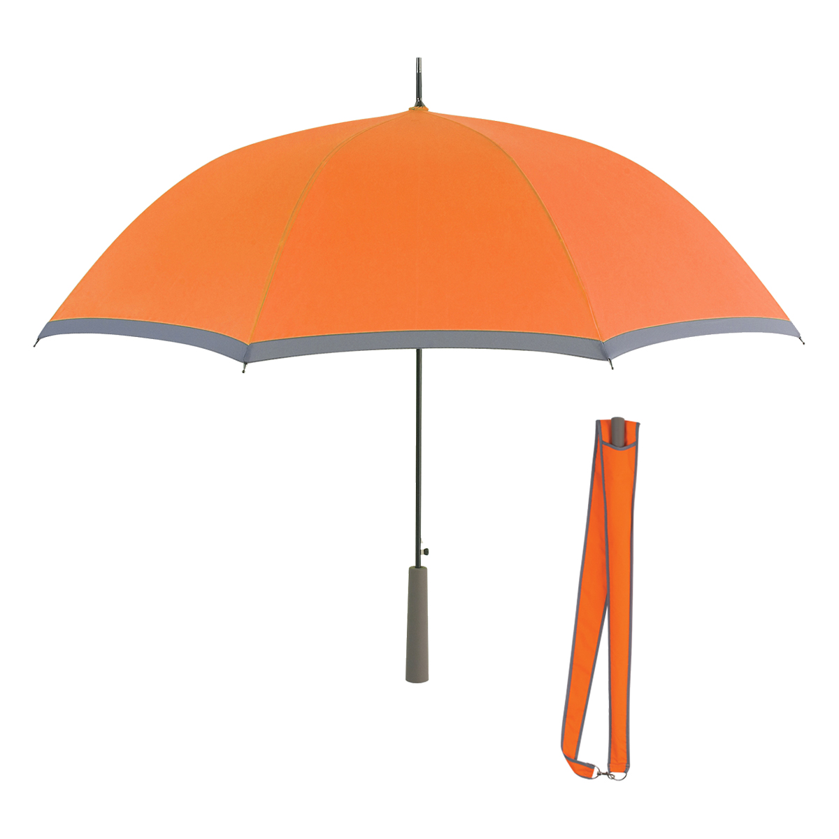 4025 - Paraguas 2 tonos