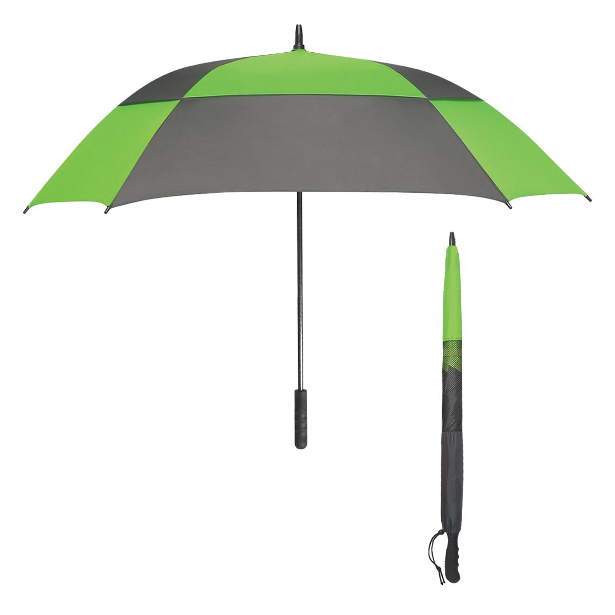 4034 - Paraguas arco cuadrado