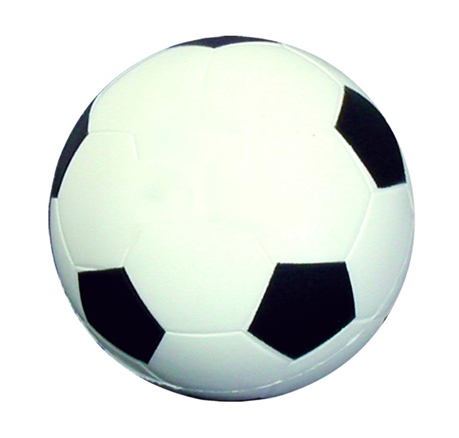 4072 - Anti estrés en forma de pelota de soccer