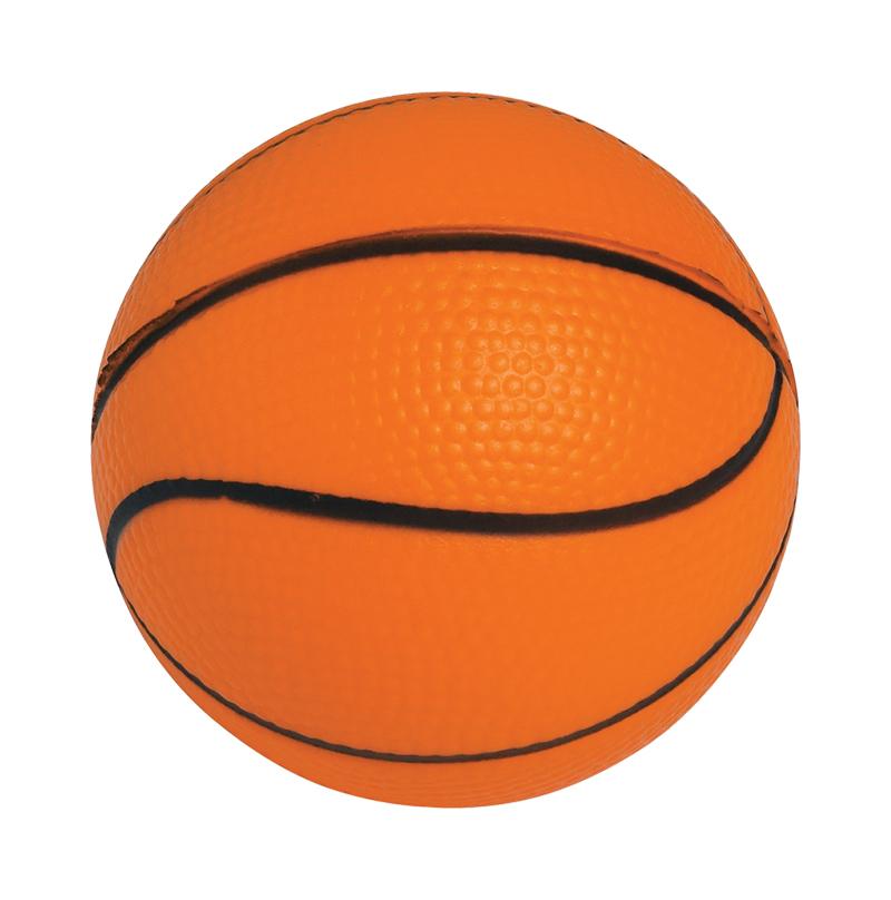 4073 - Anti estrés en forma de pelota de basketball
