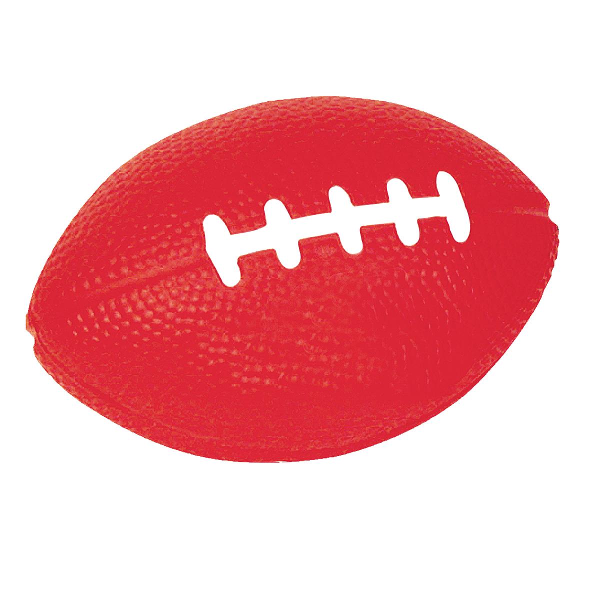 4074 - Anti estrés en forma de pelota de americano