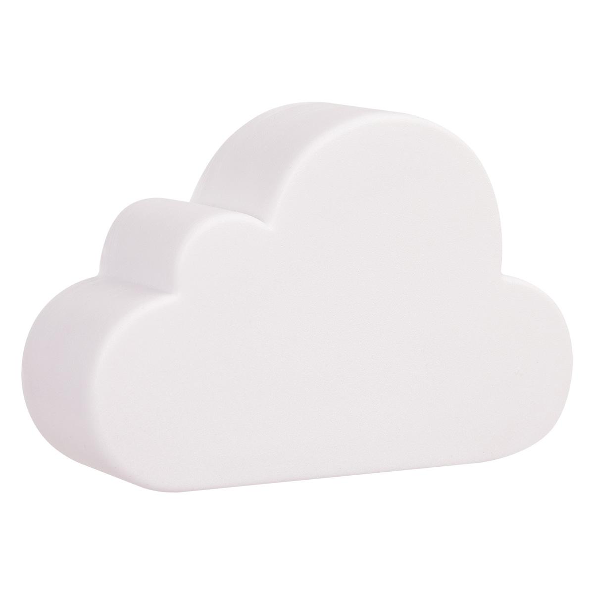 4079 - Anti estrés en forma de nube