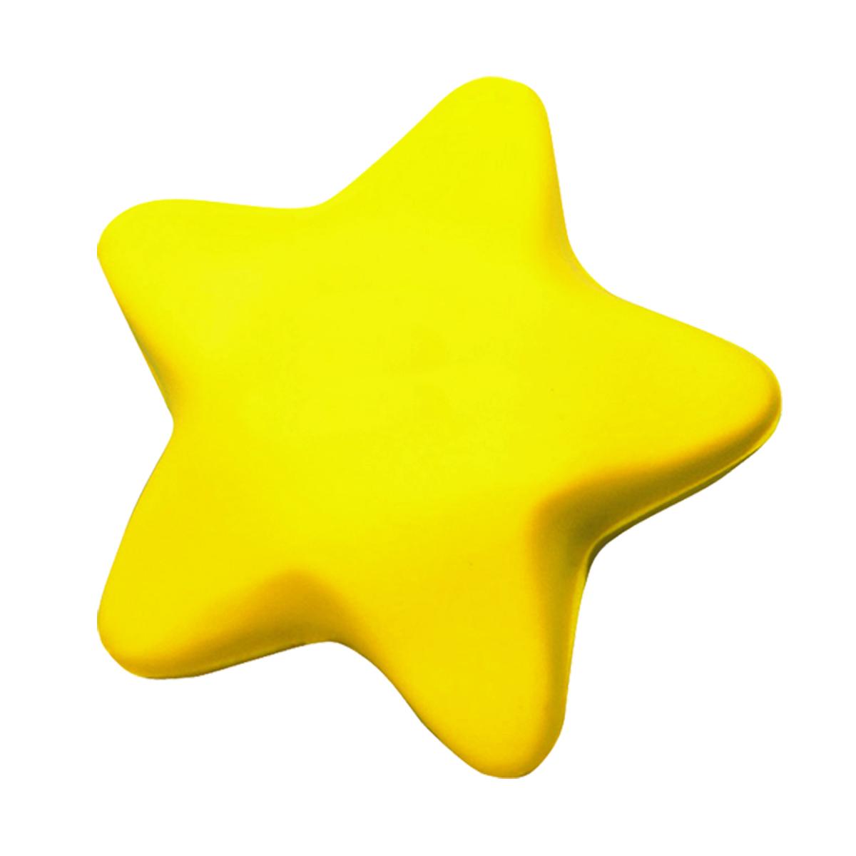 4097 - Anti estrés en forma de estrella