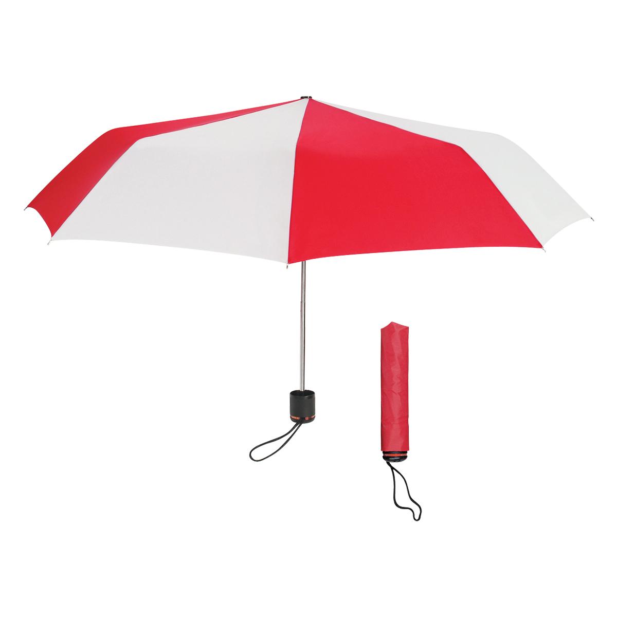 4122 - Paraguas de arco grande tamaño mini