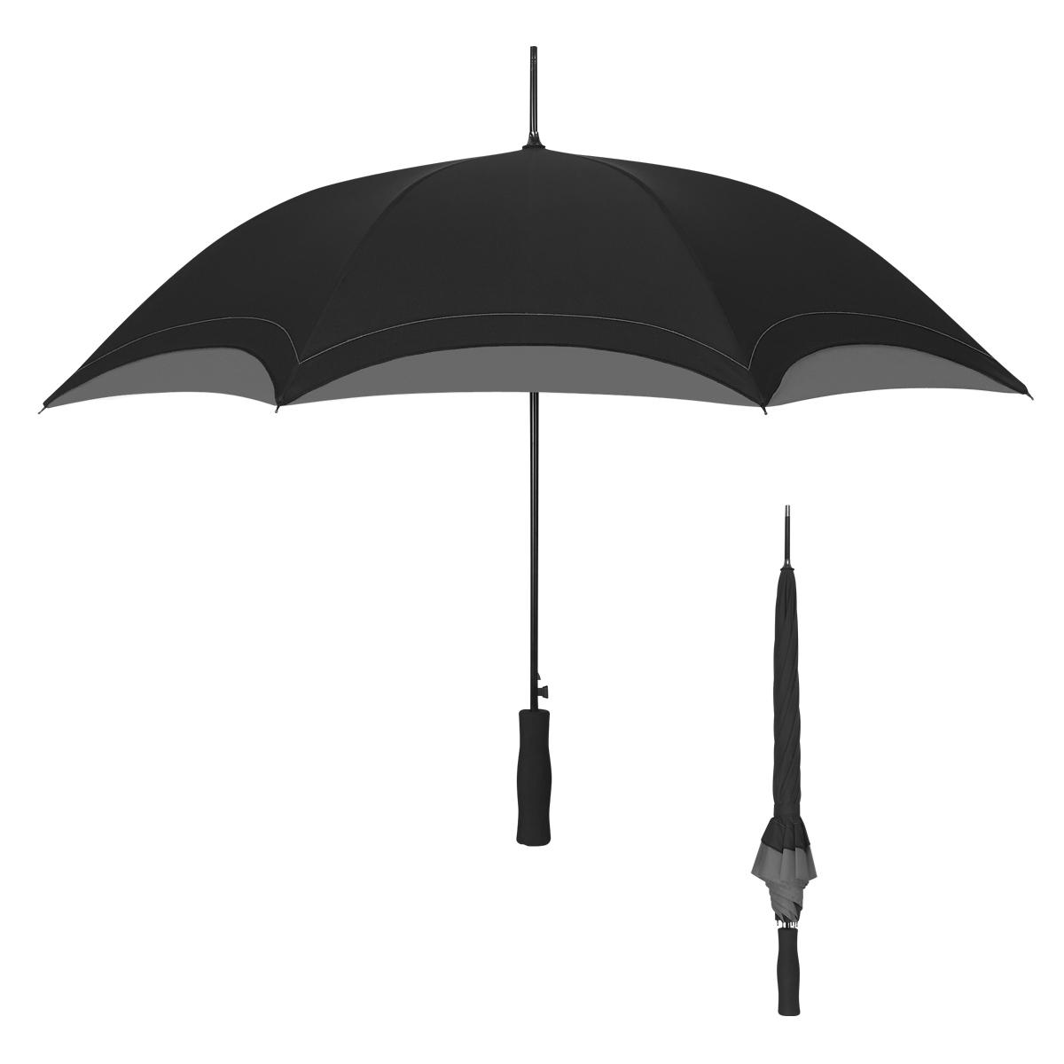 4131 - Paraguas arco
