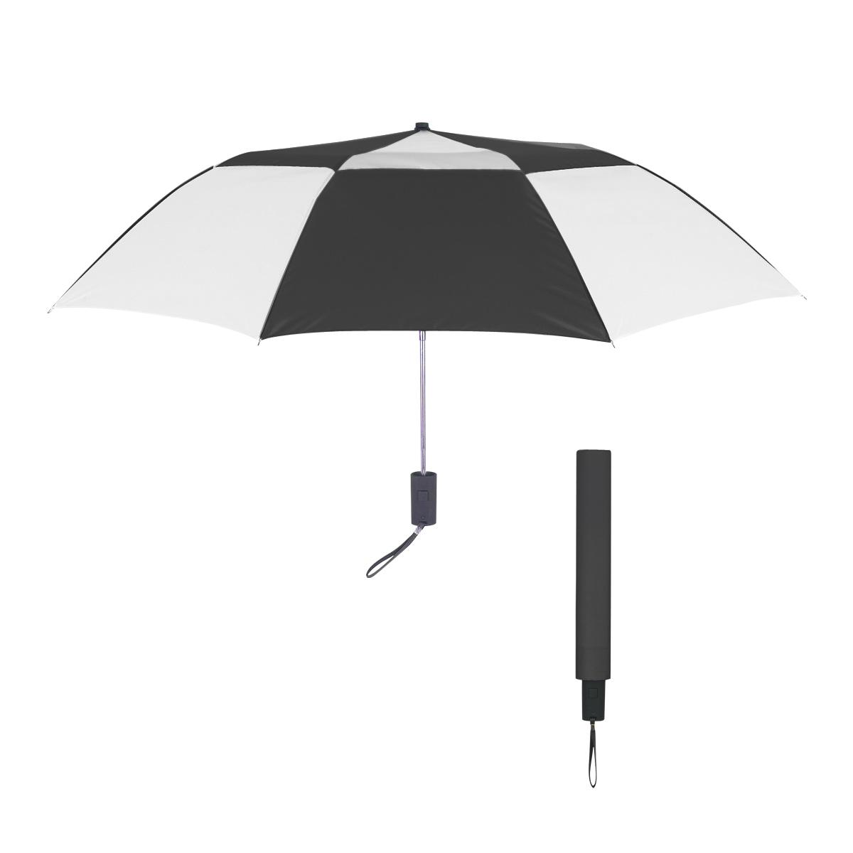 4132 - Paraguas automático