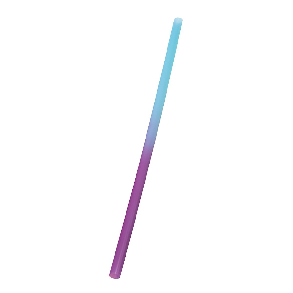 5206 - Popote Ecológico que Cambia de Color