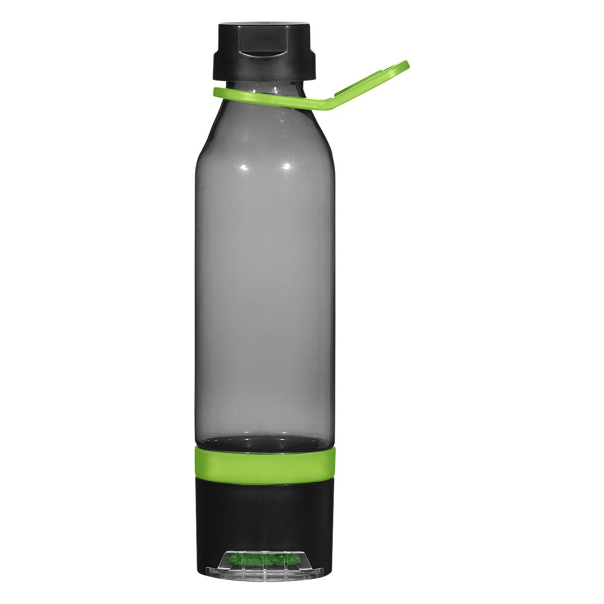 5875 - Botella de plástico