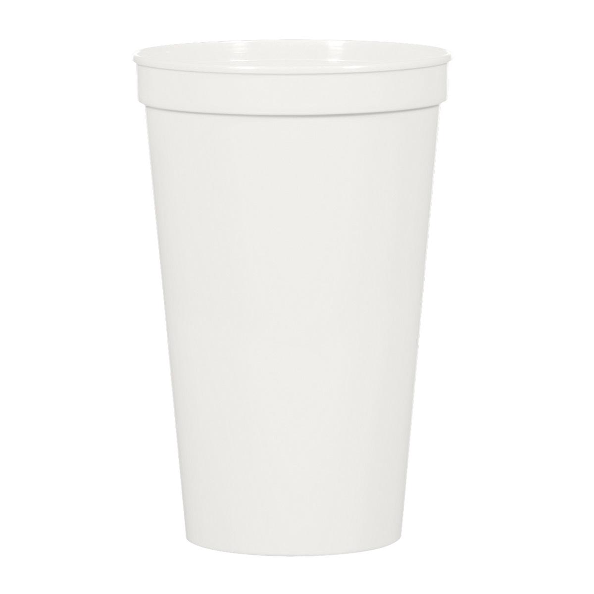 5901 - Vaso de Plástico 22 Oz.
