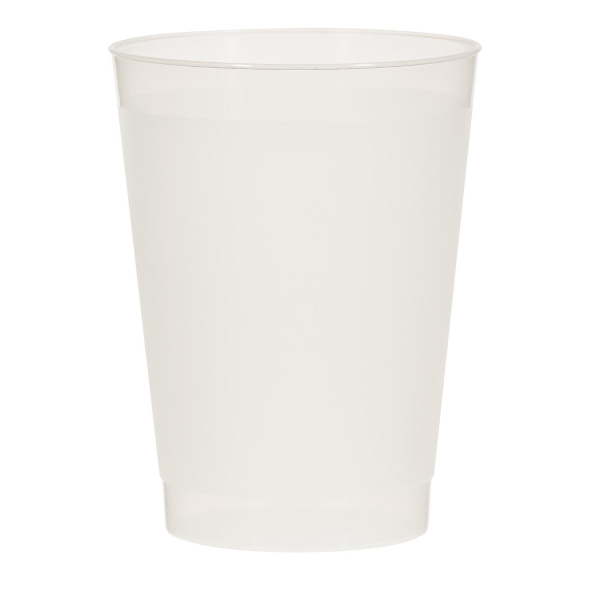 5910 - Copa de Plástico Frost Flex 10 Oz.