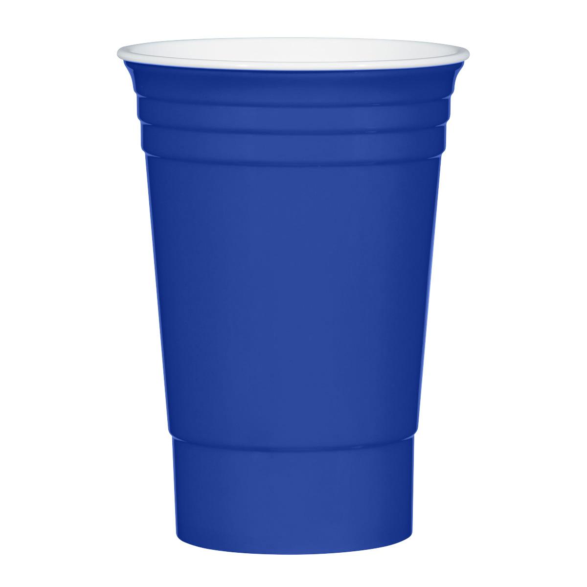 5950 - Vaso de Plástico The Party Cup 16 Oz.