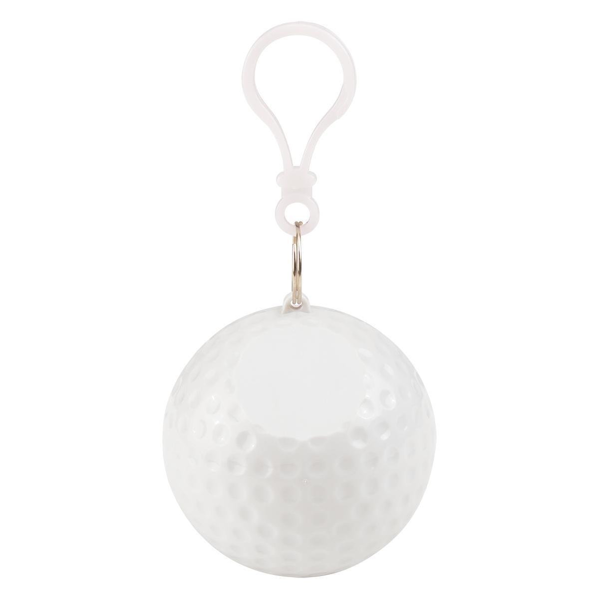 7750 - Poncho de golf