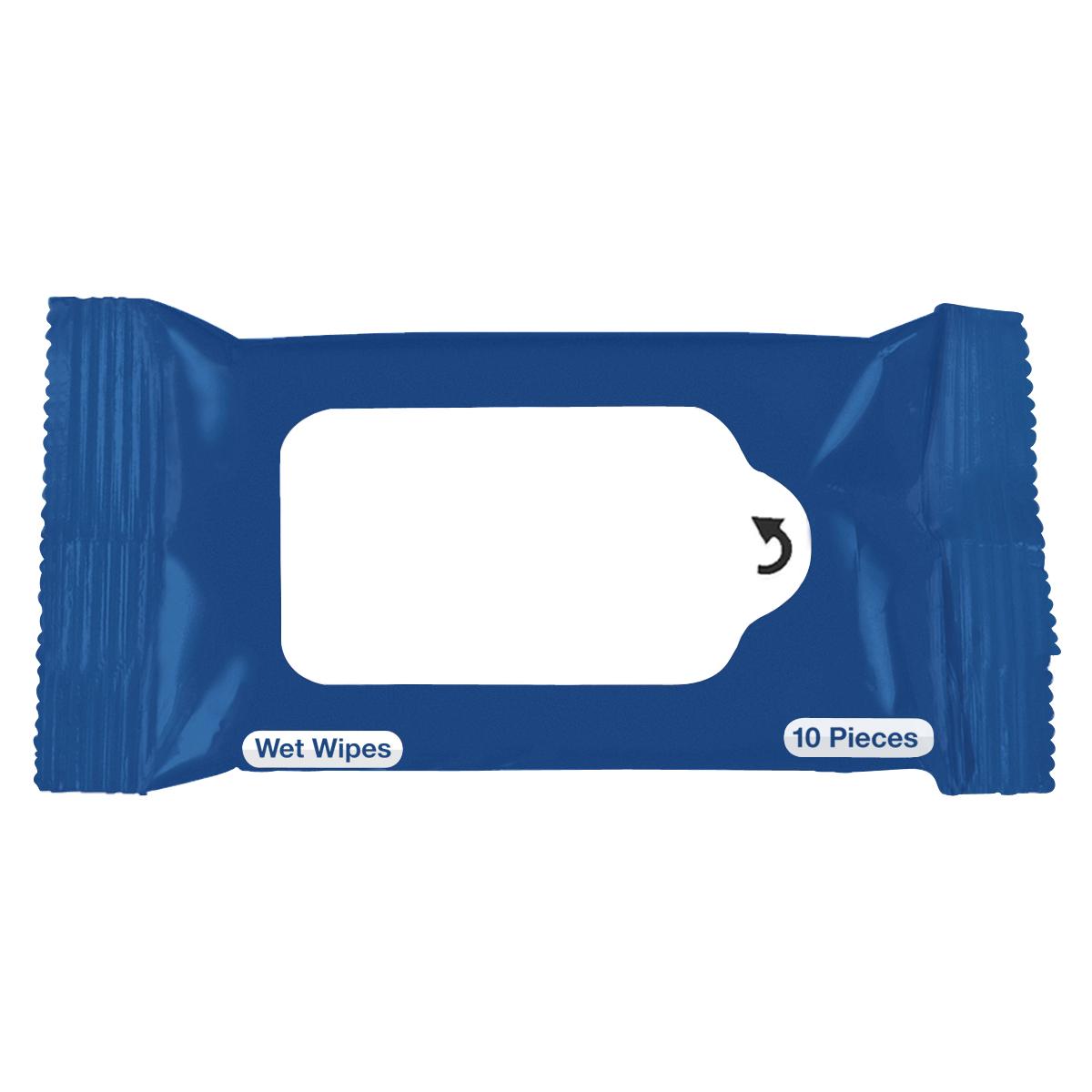 9043 - Paquete de 10 toallas húmedas