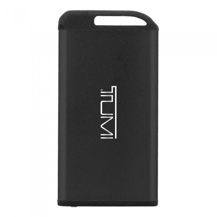 BND101. - Batería Portátil TUMI de Aluminio, 4000 mAh