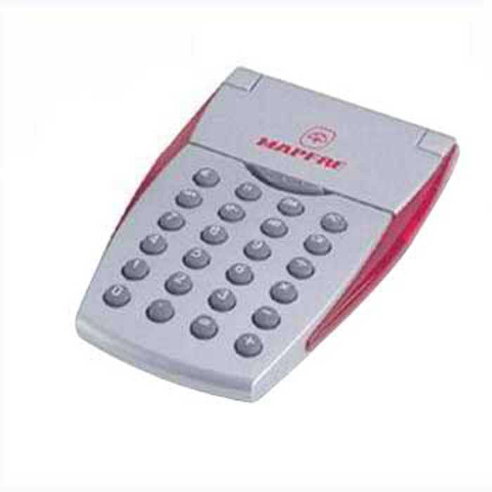 C03-0040 - Calculadora Plástica con Pantalla LCD 40