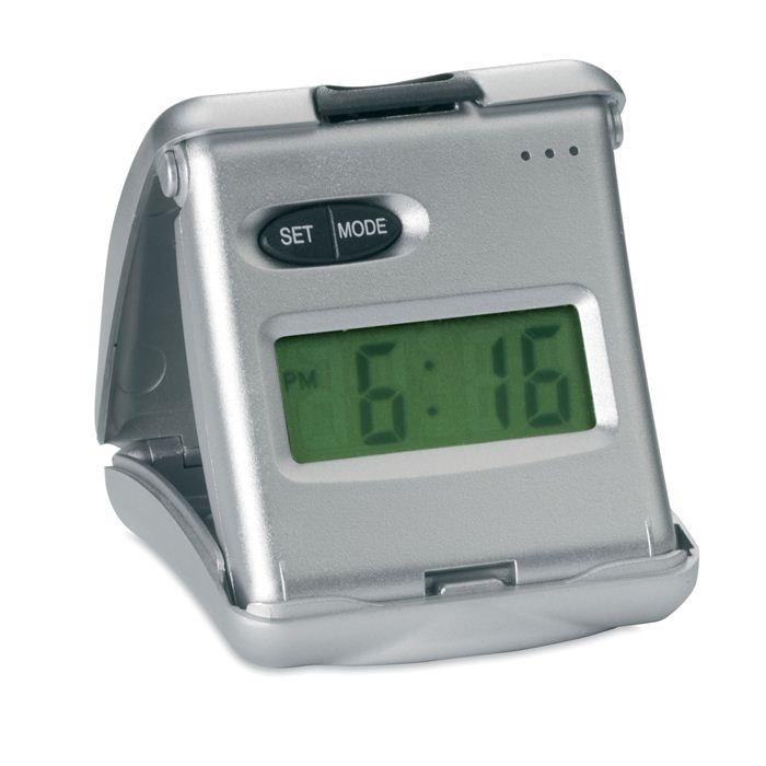 C04-0047 - Reloj Despertador Digital con Luz 47