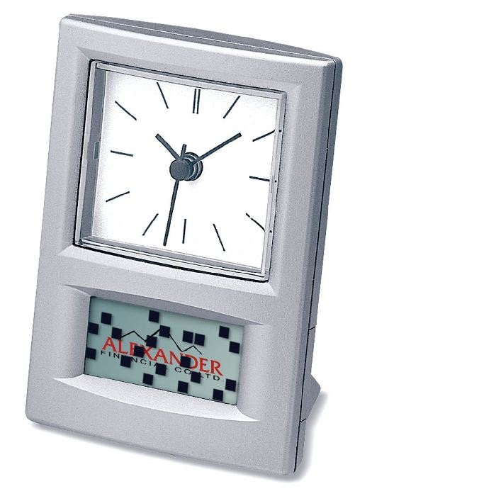 C04-0062 - Reloj Análogo con Pantalla Mágica 62