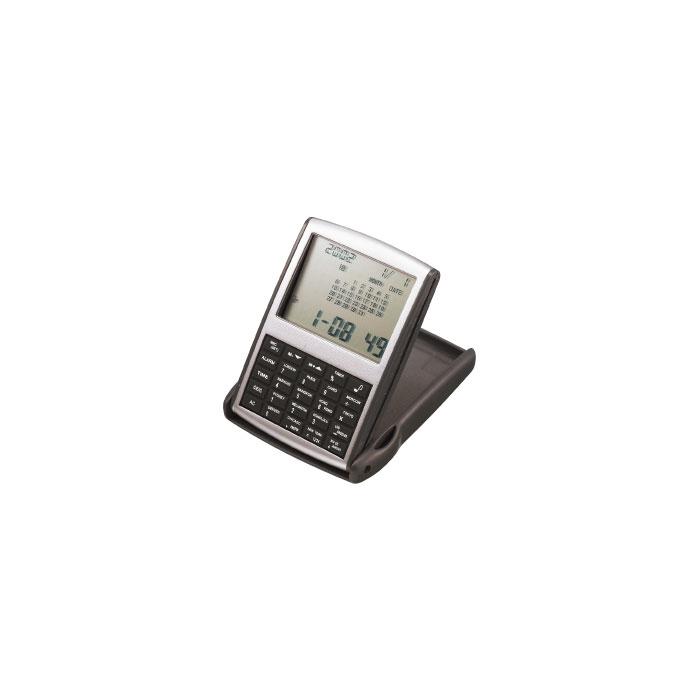C04-0065 - Reloj de Plástico con Calculadora 65