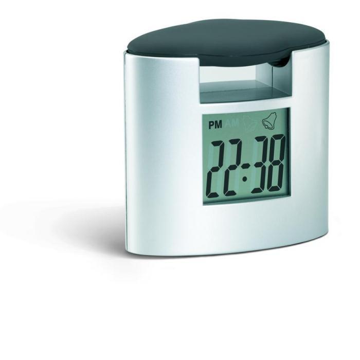 C04-0072 - Reloj Digital con Termómetro 72