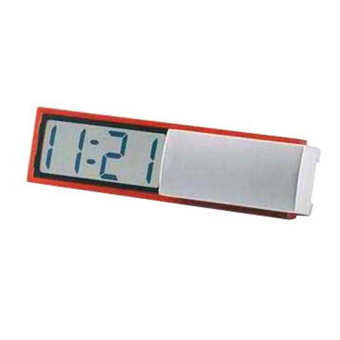 C04-0075 - Reloj Digital de Plástico para Escritorio 75