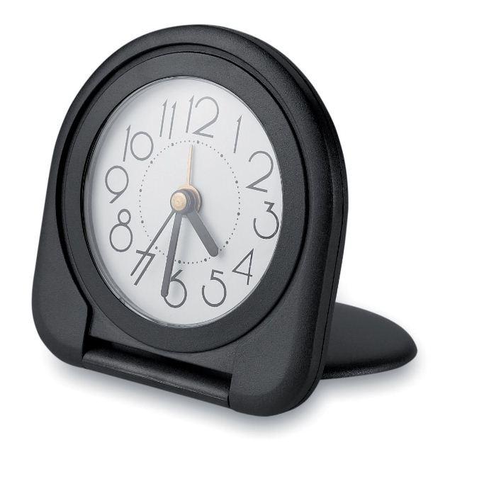 C04-0093 - Reloj Analógico de Viaje con Alarma 93