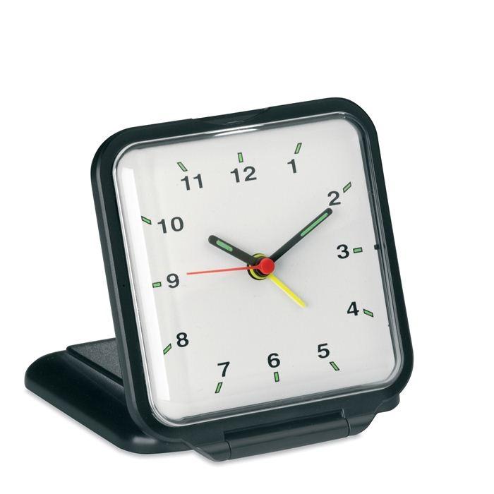 C04-0094 - Reloj Analógico de Viaje con Alarma 94