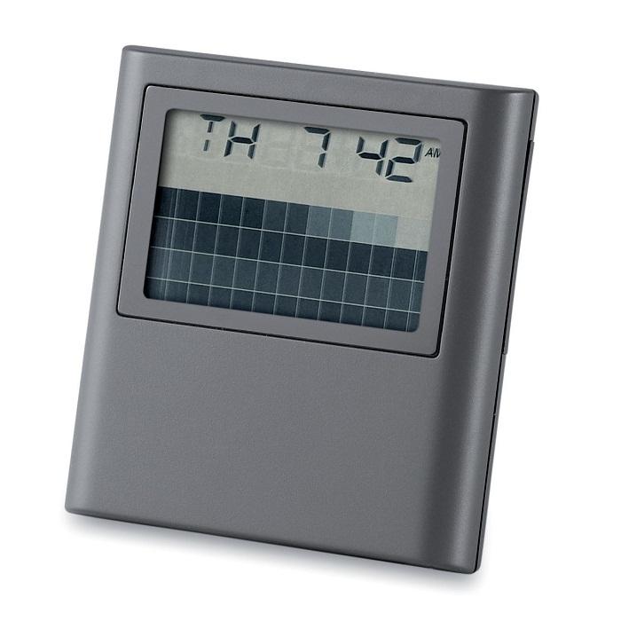 C04-0097 - Reloj de Escritorio Cuadrado 97