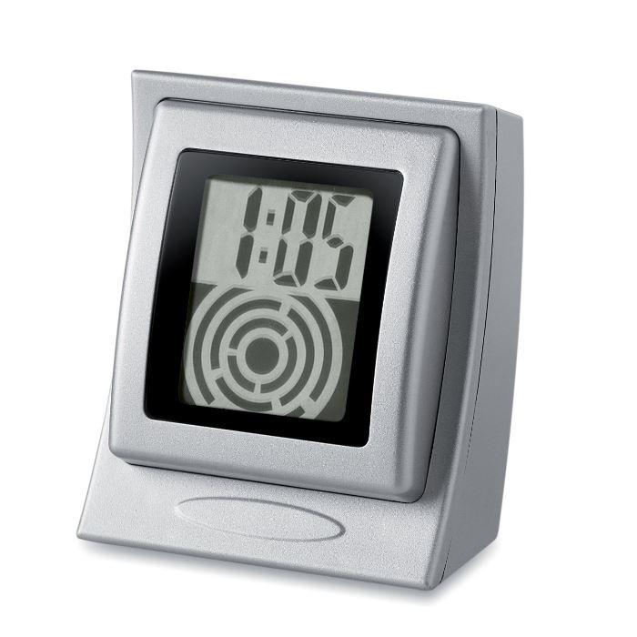 C04-0100 - Reloj Digital con Pantalla Mágica 100