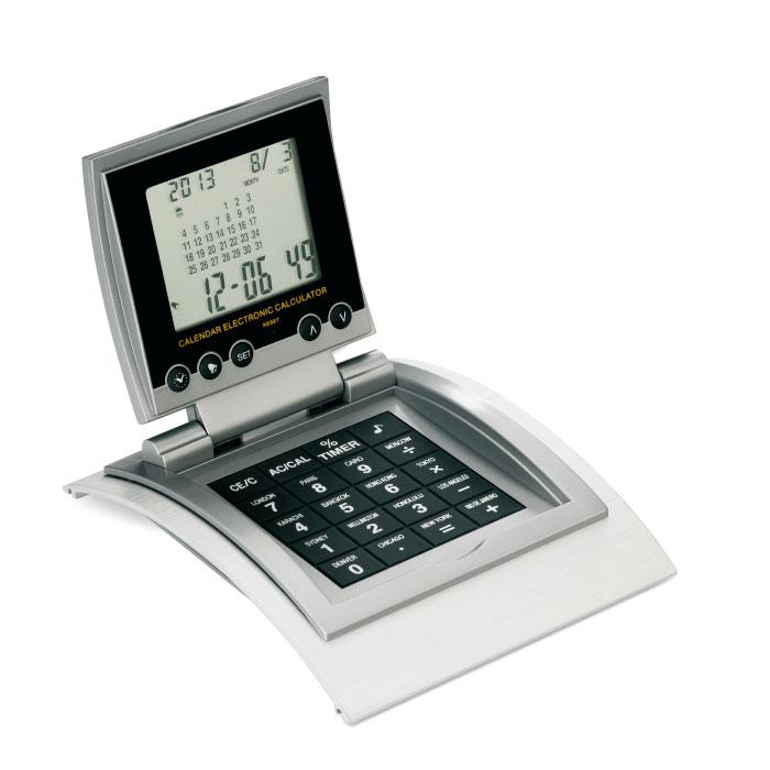 C04-0103 - Reloj Plegable con Calculadora 103
