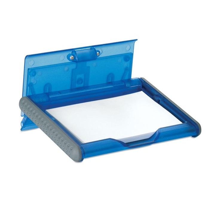 C05-0012 - Estuche Plástico Porta Tarjetas