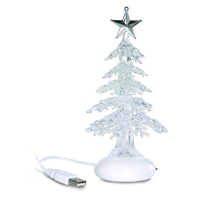 C05-0147 - Árbol Luminoso de Navidad USB