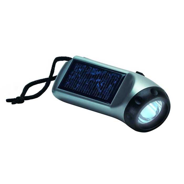 C06-0263 - Linterna LED Solar