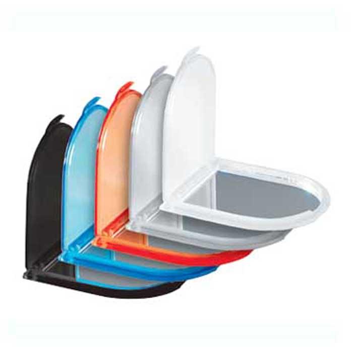 C07-0077 - Espejo Plástico de Bolsillo