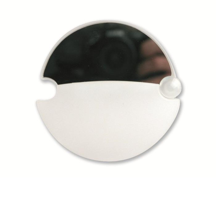 C07-0092 - Espejo de Bolsillo con Tapa