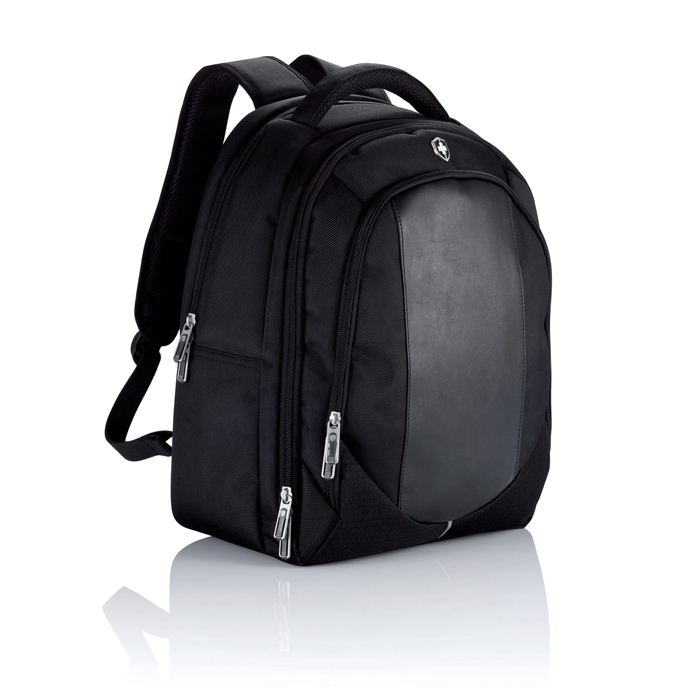 C09-0198 - Backpack Ejecutiva Porta Laptop