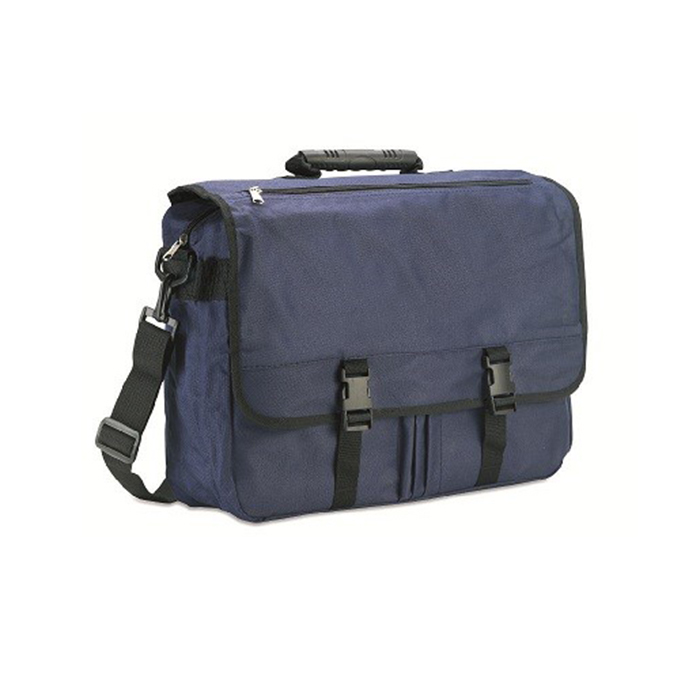C09-0206 - Portafolio Porta Laptop color Azul