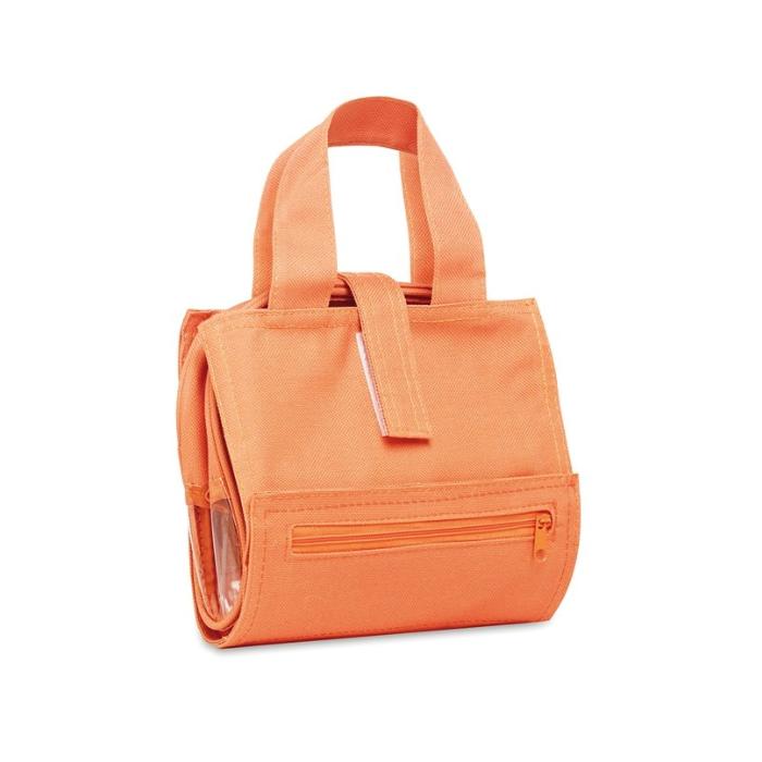 C09-0273 - Cosmetiquera Tipo Bolsa