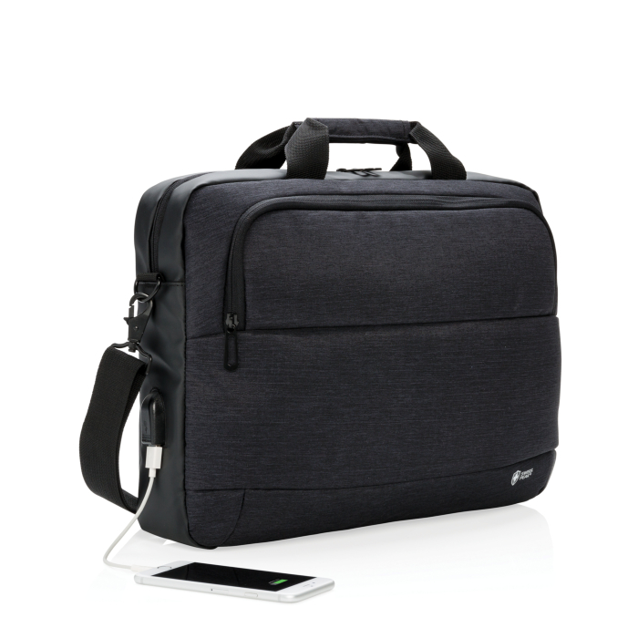 C09-0278 - Porta Laptop Swiss Peak
