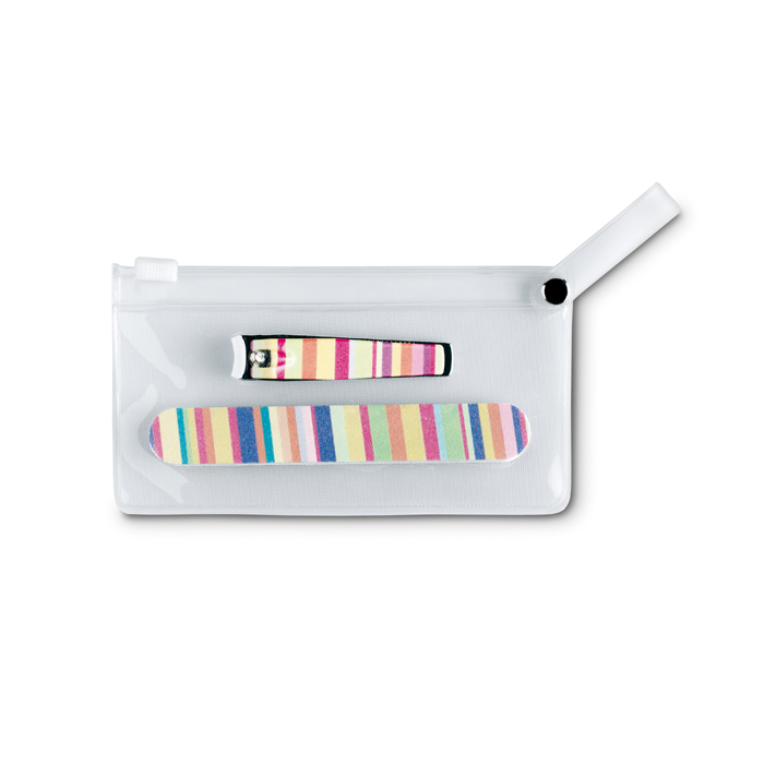 IT3706 - Set de manicura en bolsa