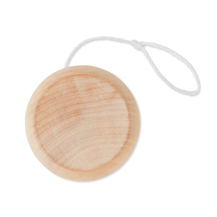 KC2937 - Yoyo de madera