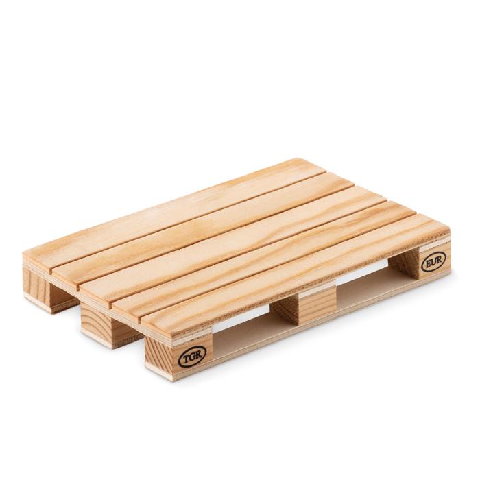 MO9504 - Posavasos madera pallet