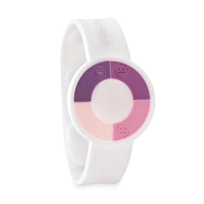 MO9589 - Reloj sensor UV de PVC